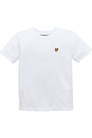 Lyle & Scott Boys Classic Short Sleeve T-Shirt