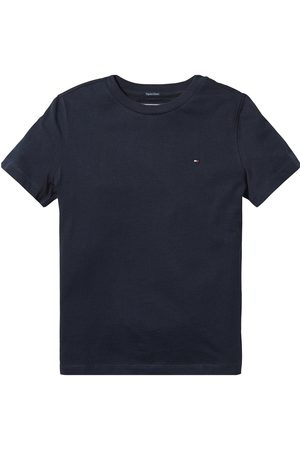 Tommy Hilfiger Boys Essential Flag T-Shirt