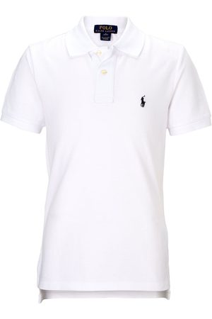 Ralph Lauren Boys Classic Polo Shirt