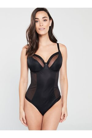 Pour Moi Viva Luxe Underwired Body