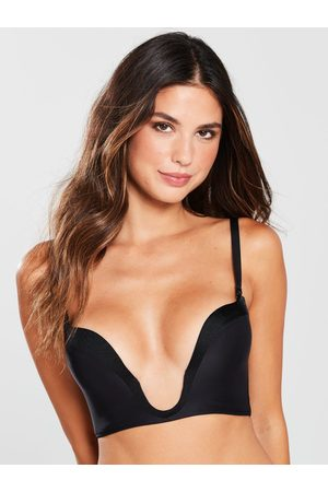 Wonderbra New Ultimate Deep Plunge Bra