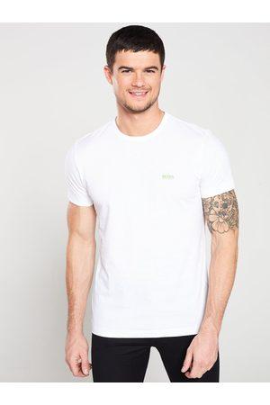 Boss Shoulder Logo T-Shirt