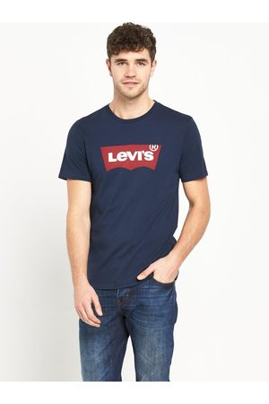 Levi's Batwing Short Sleeve T-Shirt