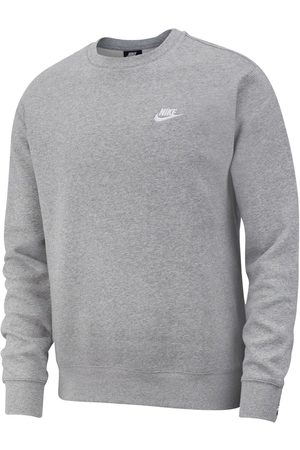 Nike Sportswear Club Fleece Crew Neck Sweat