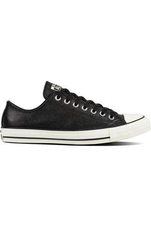 Converse Men Trainers - Chuck Taylor Leather All Star Ox