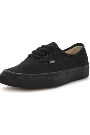 Vans Mens Authentic Skate Plimsolls