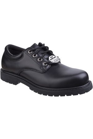 Skechers Cottonwood Elks Lace Up Shoe