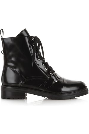 AllSaints Donita Lace Up Ankle Boots
