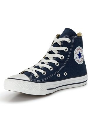 Converse Women Trainers - Chuck Taylor All Star Hi Tops
