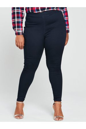 Very High Waisted Jegging