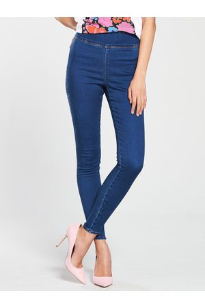 Very Tall High Waist Jegging