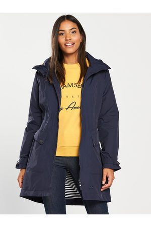 Trespass Rainy Day Waterproof Jacket