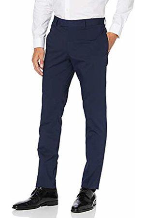 Celio Men's Modiam Trouser, Bleu