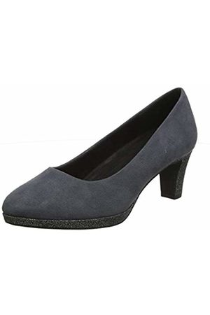 Marco Tozzi Women's 2-2-22409-33 Platform Heels