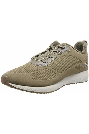 Skechers Women's Squad-Team BOBS Trainers
