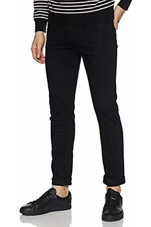 GAS Jeans Men's Sax Zip Skinny Jeans, W706