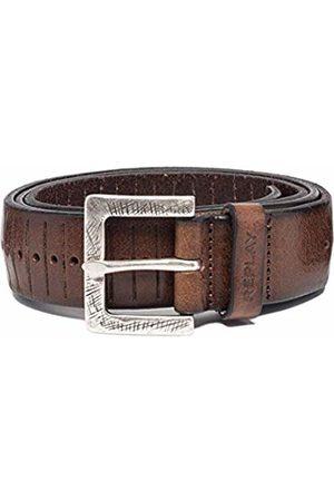 Replay Men's Am2555.000.a3007 Belt, Faded 127)
