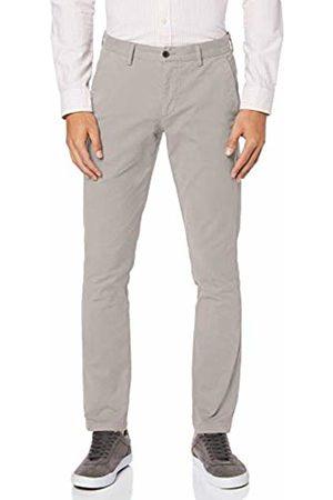 Hackett Men's Garment Dye Texture Trouser