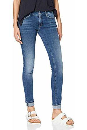 Replay Women's Luz Skinny Jeans, (Medium 9)