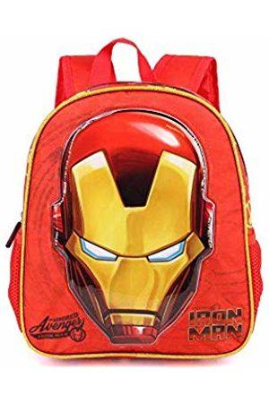 KARACTERMANIA Iron Man Armour-Nursery Backpack Children's Backpack, 30 cm