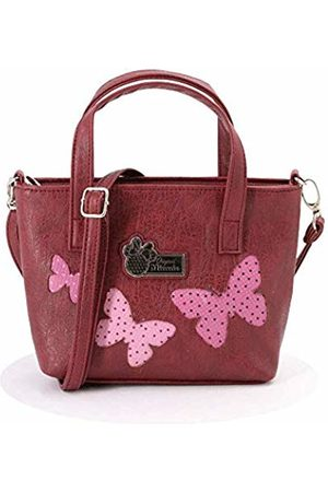 KARACTERMANIA Minnie Mouse Marfly-Tote Handbag (Small) Messenger Bag