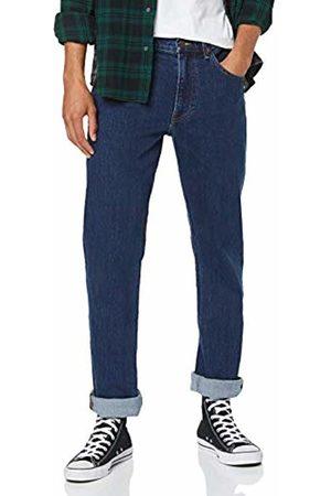 Lee Men Straight - Men's Brooklyn Straight Straight Straight Jeans