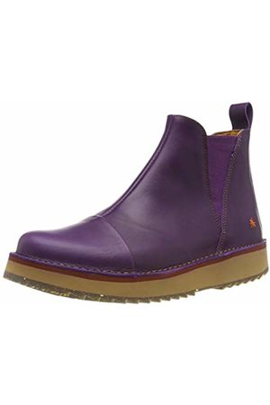 Art Women's 1601 Grass /Orly Ankle Boots