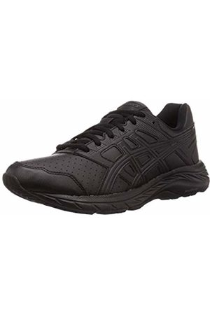 Asics Men's Gel-Contend 5 Sl Running Shoes, 001