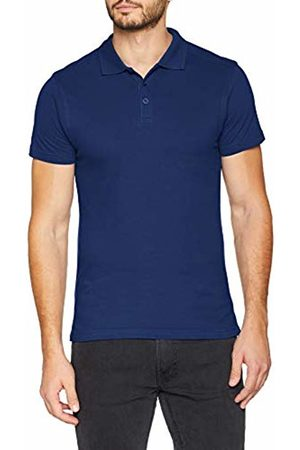 CLIQUE Men's Classic Lincoln Polo Shirt, (Deep )