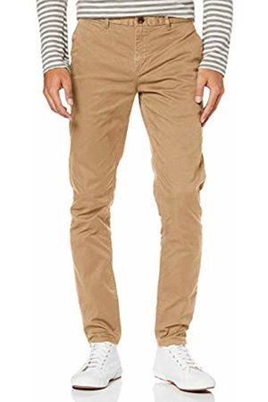 Scotch&Soda Men's Nos Mott - Classic Slim Fit Chino Trouser