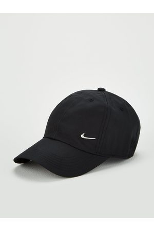 Nike Kids Hats - Kids Heritage 86 Cap With Metallic Swoosh - /
