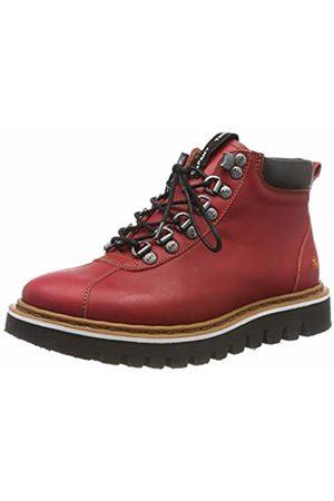 Art Unisex Adults' 1402 Grass Carmin/Toronto Classic Boots