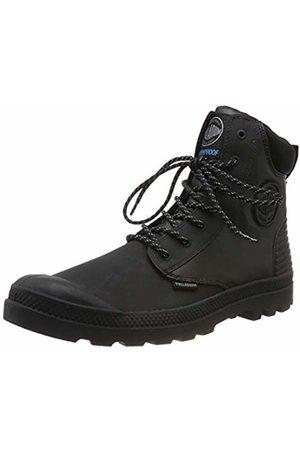 Palladium Men's Pampa Sport Cuff Wpr Classic Boots