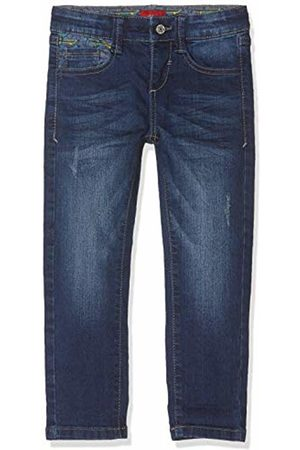 s.Oliver Boy's 63.908.71.3433 Jeans, ( Denim Stretch 57Z2)