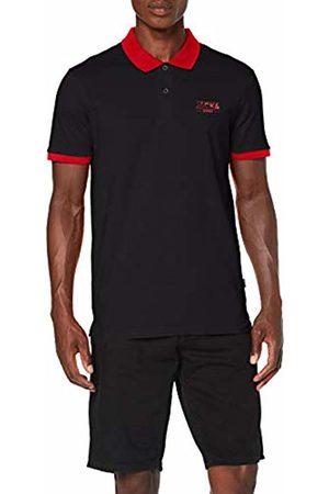 Jack & Jones Men's Jcotony Polo Ss WHS Shirt, ( Fit: Reg)