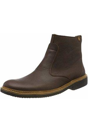 El Naturalista Men's Ng33 Soft Grain /Yugen Classic Boots