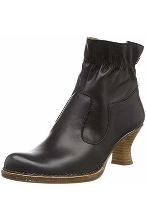 Neosens Women's S854 Restored-iris /Rococo Ankle Boots