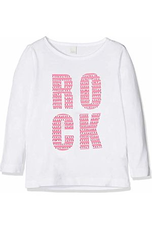 Esprit Kids Girls' RM1004307 T-Shirt, ( 010)