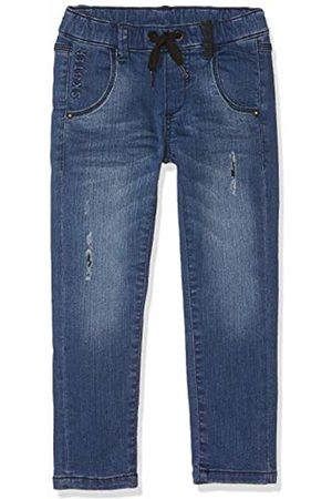 s.Oliver Boy's 63.908.71.3423 Jeans, Denim Stretch 56Z2