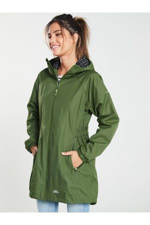 Trespass Daytrip Waterproof Jacket