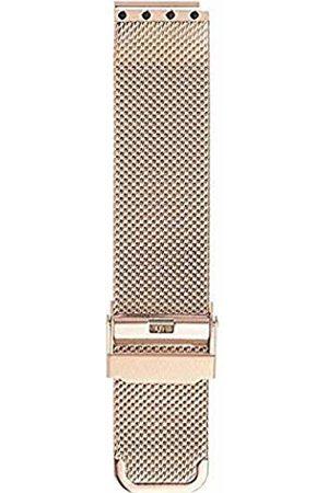 Bering Unisex Adult Stainless Steel Watch Strap PT-15540-BMVX