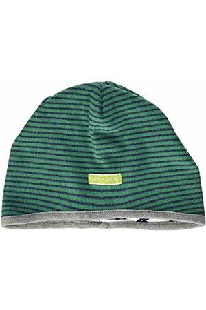 loud + proud Boy's Wendemütze Ringel Aus Bio Baumwolle, GOTS Zertifiziert Hat