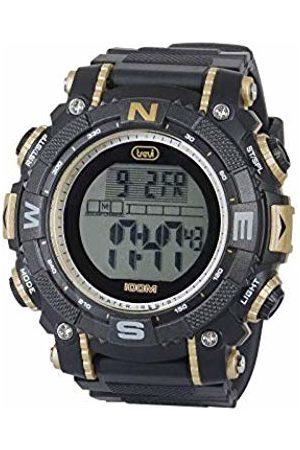 Trevi Mens Clock 0SG34011