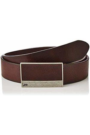 Lee Men's Buckle Belt (Dark 24)