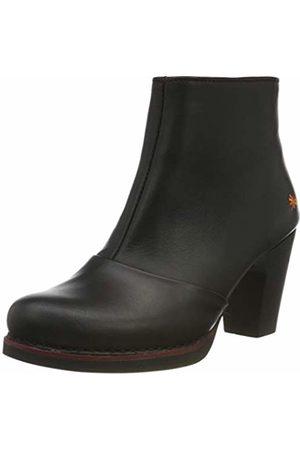 Art Women's 1142 Grass /Gran Via Ankle Boots