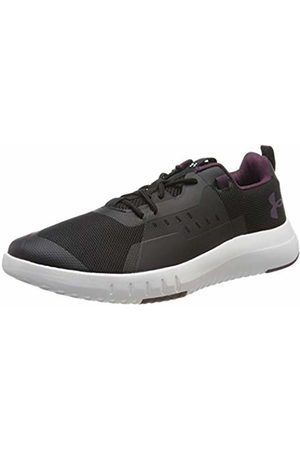 Under Armour Men's TR96 Fitness Shoes, /Gray Flux/Kinetic 003
