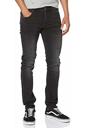 Lee Men's Luke' Tapered Fit Jeans, (Moto Hga)