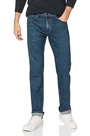Wrangler Men's ARIZONA-W12O2144A Straight Jeans