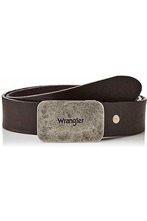 Wrangler Men's Buckle Belt ( X85)