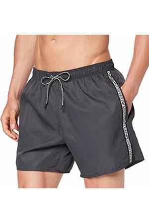 Emporio Armani Underwear Men's 9p420 Swim Trunks